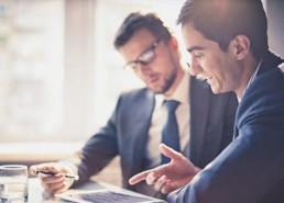 ניהול פרוייקטים של פיתוח עסקי למשרדי ממשלה ומוסדות - ארז לוי פיתוח עסקים לצמיחה