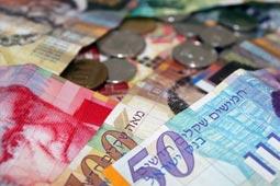 כסף ישראלי - ארז לוי - פיתוח עסקים לצמיחה