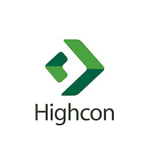 highcon-logo - הייקון לוגו - לוגו