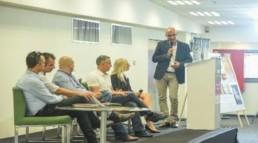 הנחיית כנס – ארז לוי פיתוח עסקים לצמיחה - חברת HP