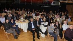 הנחיית כנס – ארז לוי פיתוח עסקים לצמיחה - משרד הביטחון