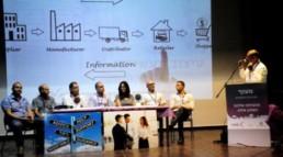 הנחיית כנס – ארז לוי פיתוח עסקים לצמיחה - חברות ההיטק – בעיר יבנה