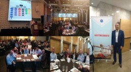 נמל אשדוד - הנחיית כנס - ארז לוי - פיתוח עסקים לצמיחה