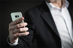 סדנת לנהל את העסק מהסמארטפון - ארז לוי - פיתוח עסקים לצמיחה